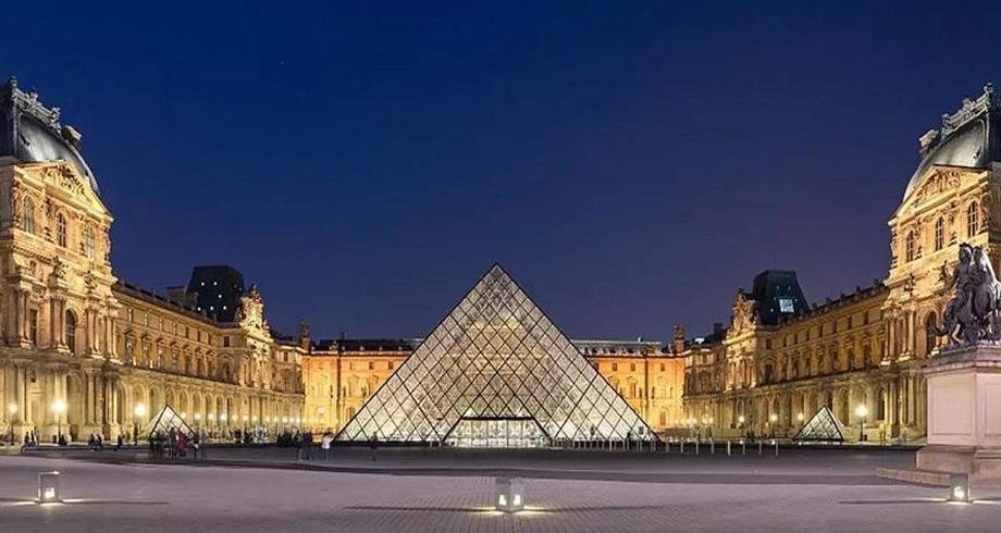 """متحف """"اللوفر"""" يتيح الاطلاع عبر الإنترنت على كل أعماله"""