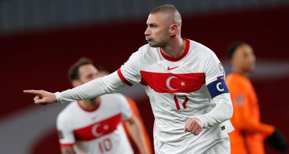 تصفيات مونديال 2022 .. تركيا تكرم وفادة النرويج وهولندا تحقق الفوز الأول