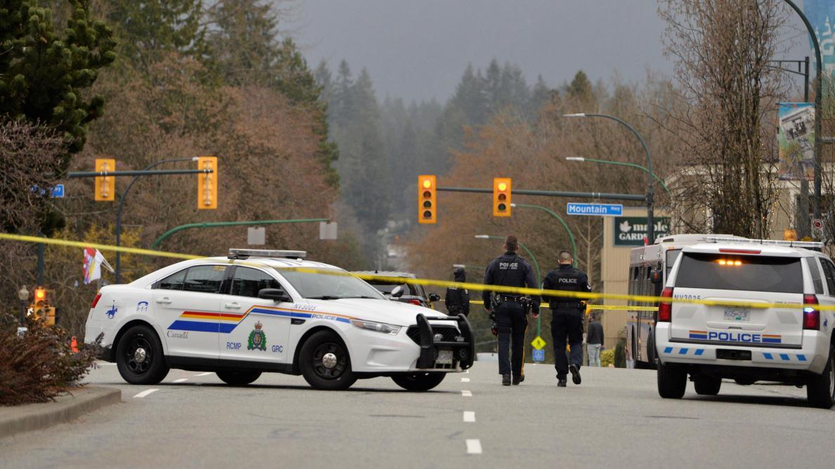 Canada: un mort et plusieurs blessés dans une attaque à l'arme blanche à Vancouver