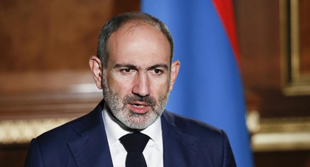 Législatives en Arménie: Pachinian en tête (résultats partiels)