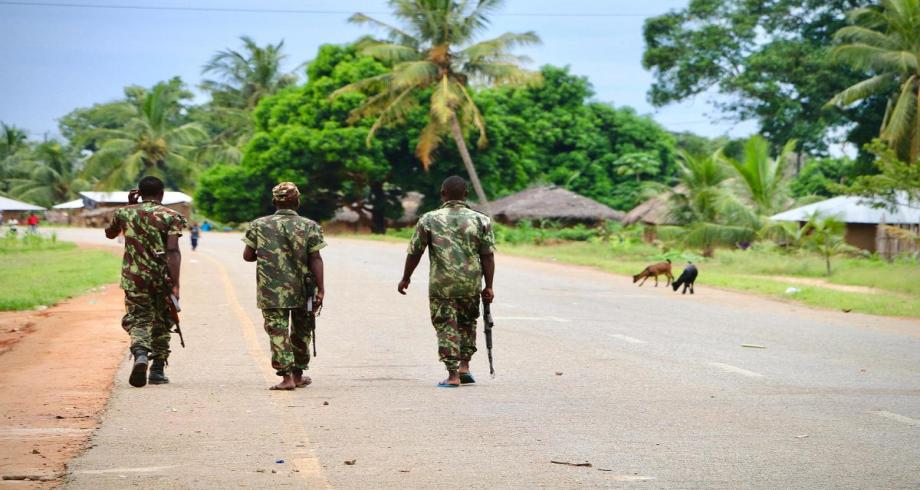 Mozambique: des dizaines de personnes tuées par les jihadistes