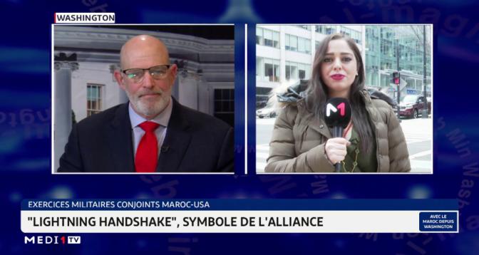 Avec Le Maroc depuis Washington > Relations Maroc-USA: des liens solides dans tous les domaines