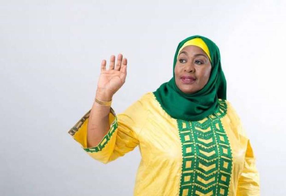 أولويات وتحديات في انتظار الرئيسة الجديدة لتنزانيا