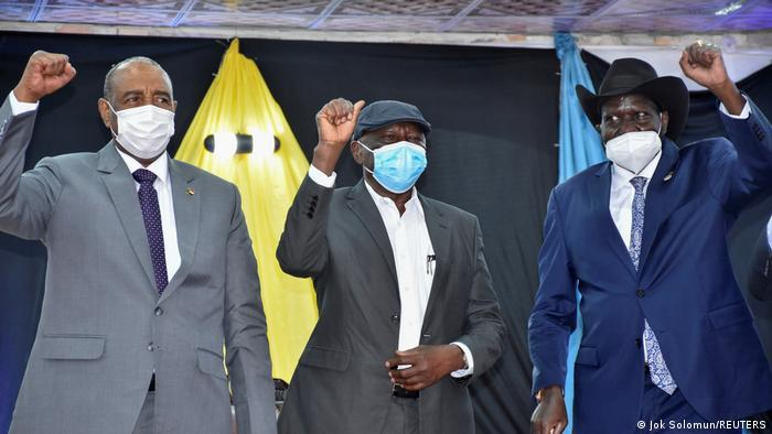 إعلان مبادئ بين الخرطوم والحركة الشعبية لتحرير السودان-شمال