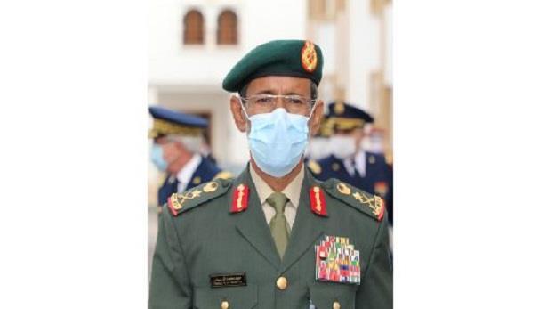 وفد عسكري من الإمارات العربية المتحدة يزور المغرب بقيادة رئيس أركان القوات المسلحة الإماراتية