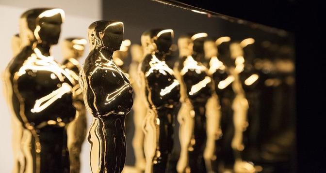 Cinéma: Il était une fois les Oscars