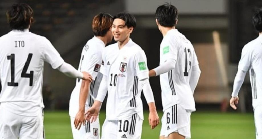 فيديو ..اليابان تتخم شباك منغوليا بـ14 هدفا في التصفيات المؤهلة للمونديال