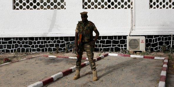 """Niger : avortement d'une """"tentative de coup d'Etat"""