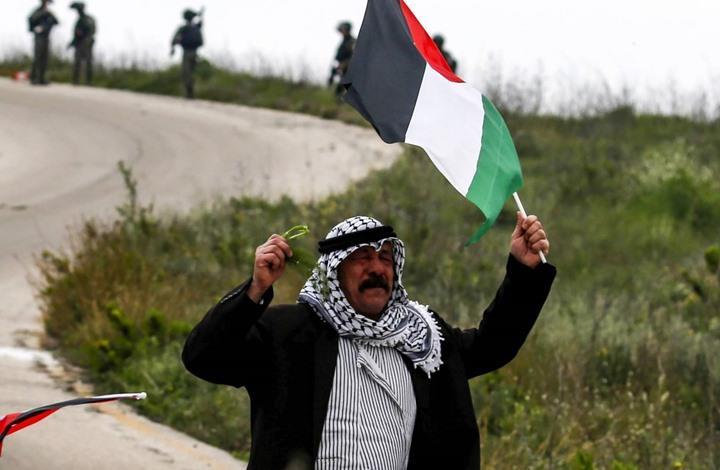 ذكرى يوم الأرض... تصعيد غير مسبوق للاستيطان يقابله صمود فلسطيني