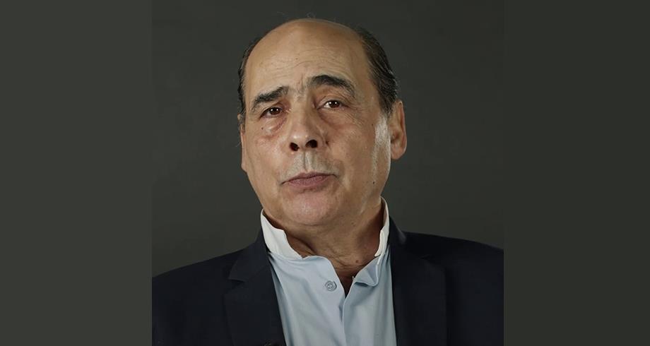 Portrait de Dr Jacques Ohana, chirurgien plasticien franco-marocain