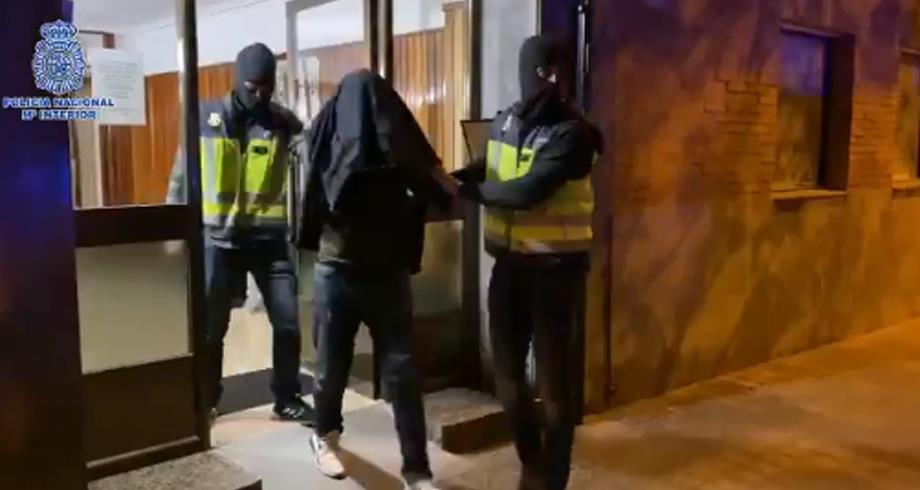Espagne: arrestation d'un activiste du polisario qui incitait à commettre des actes terroristes contre les intérêts du Maroc