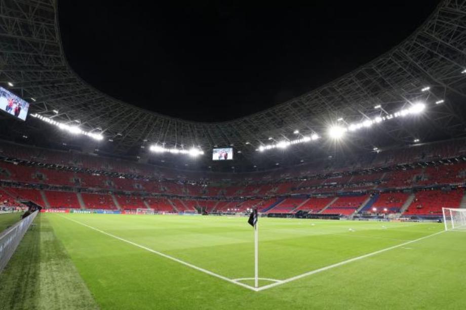 Foot: l'UEFA supprime la jauge de 30 % de spectateurs dans les stades