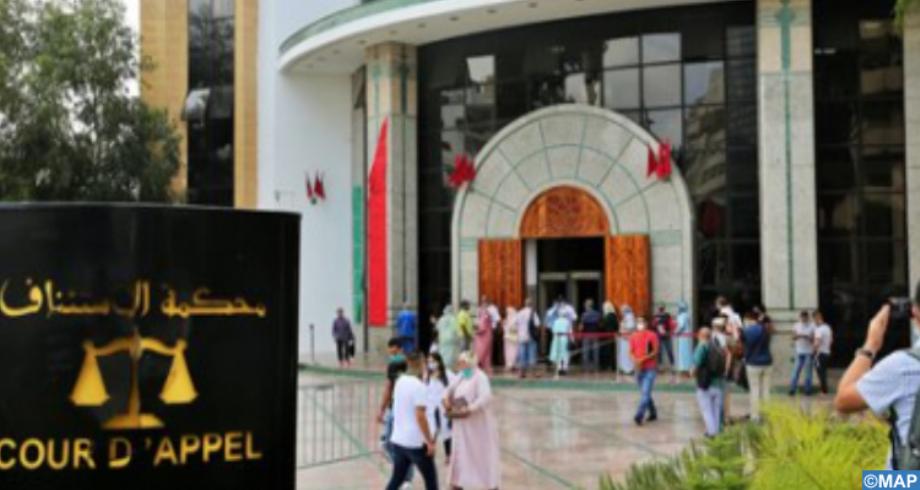 Attentat à la pudeur sur mineurs: 30 ans de prison ferme pour le fqih de Tanger