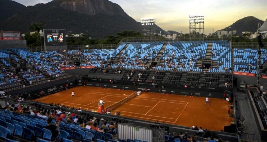"""كرة المضرب .. إلغاء دورة ريو دي جانيرو بسبب فيروس """"كورونا"""""""
