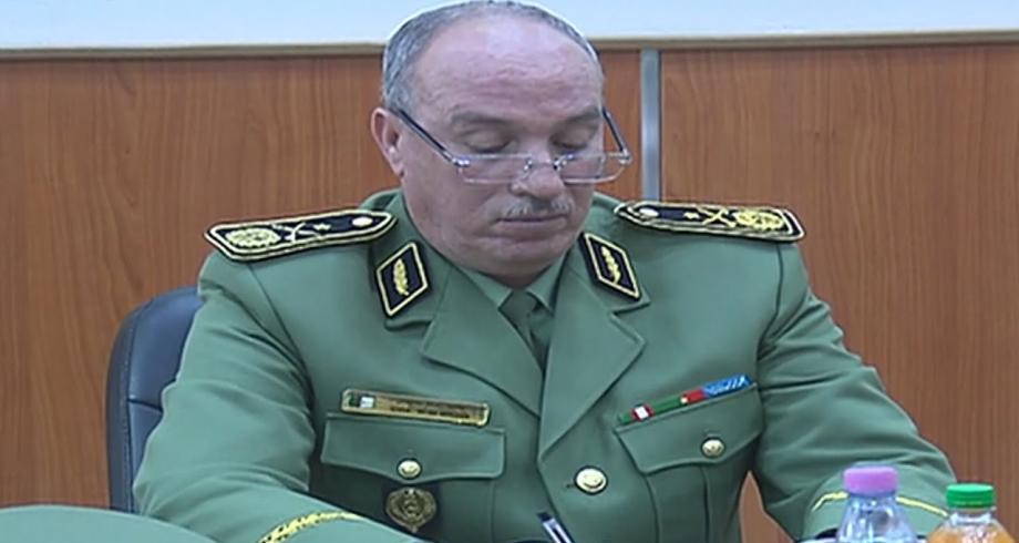 Algérie: 16 ans de prison ferme pour l'ancien patron de la Direction générale de la Sécurité intérieure