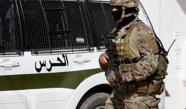 """تونس...مقتل ثلاثة """"إرهابيين"""" من بينهم أحد قادة تنظيم القاعدة"""