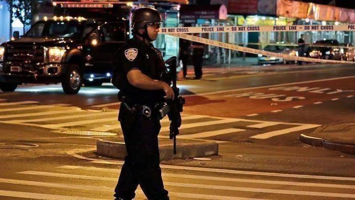USA: Trois morts et quatre blessés dans une fusillade en Caroline du Nord