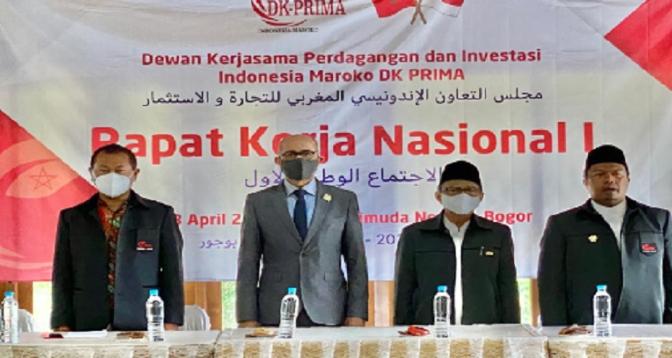 Jakarta: le Conseil maroco-indonésien pour la coopération commerciale et l'investissement voit le jour