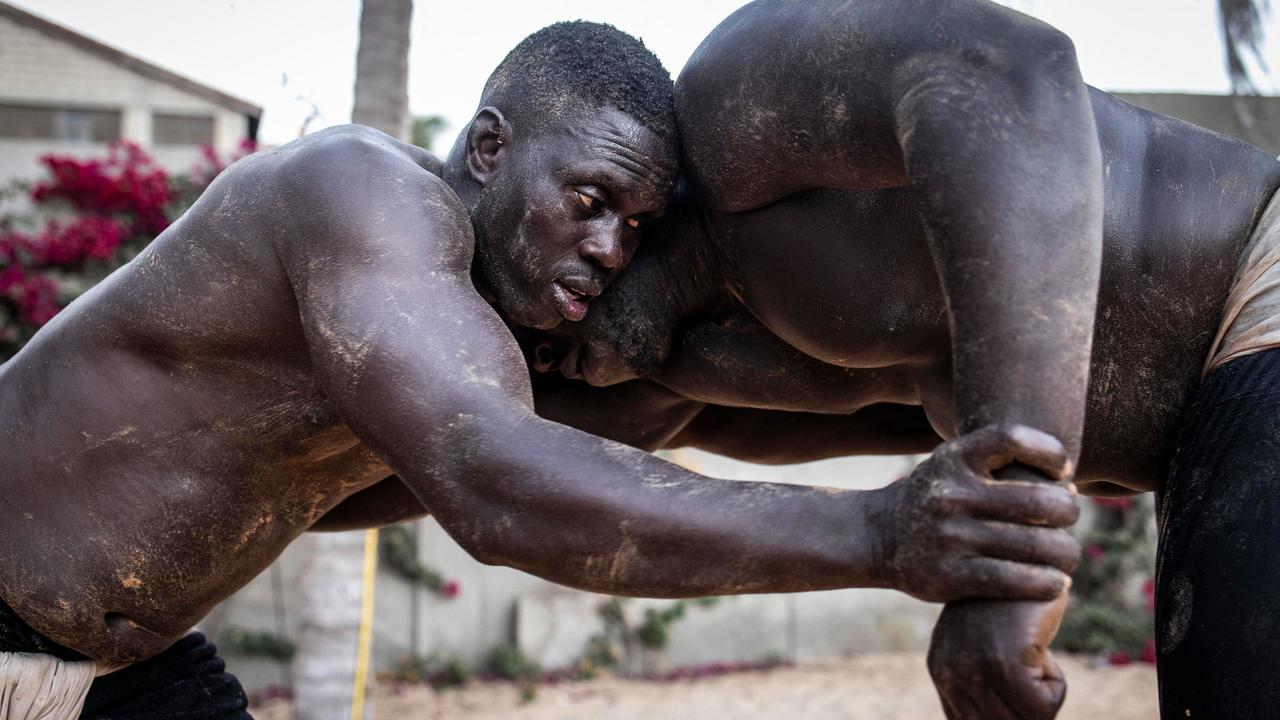 Le retour de la lutte sénégalaise après un an d'arrêt