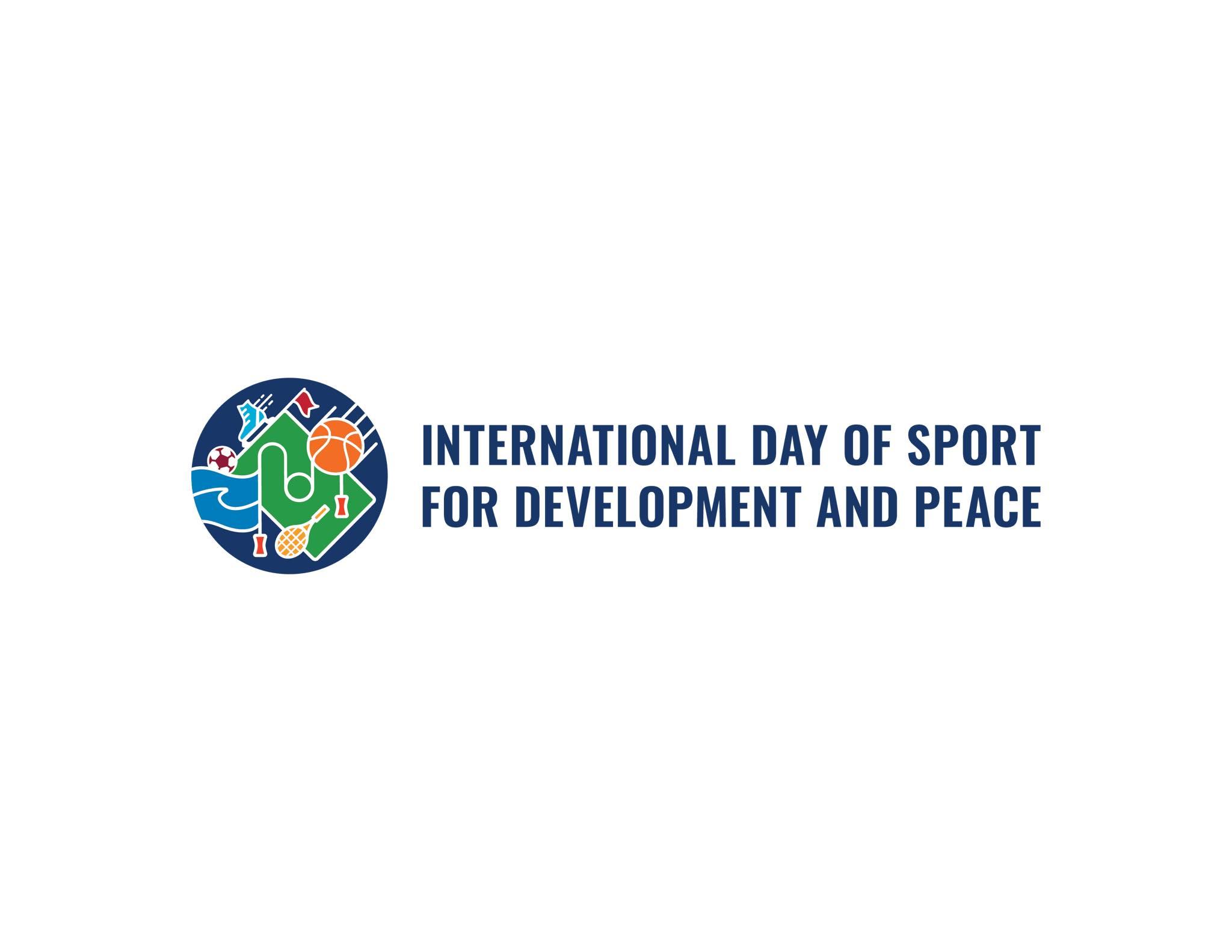 """اليوم العالمي للرياضة 2021.. تحت شعار """"الحذر """""""