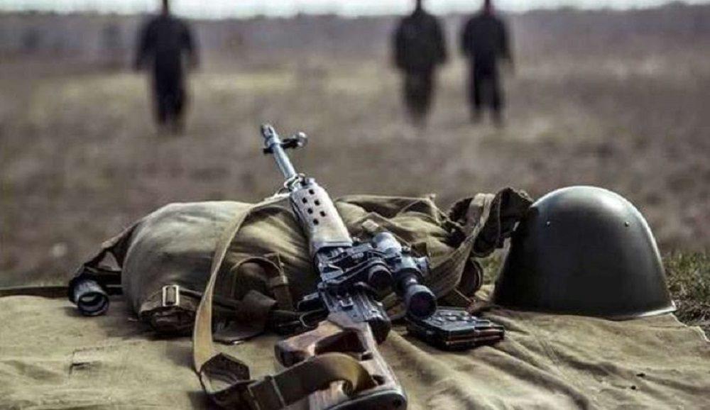 التوتر يتصاعد عند نقاط التماس الروسية الأوكرانية ودعوة دولية إلى ضبط النفس