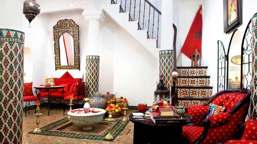 رياض السلطان في طنجة: أول مسرح للقرب في المغرب