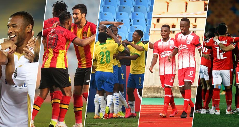 دوري أبطال إفريقيا .. تحديد مواعيد مباريات الجولة السادسة