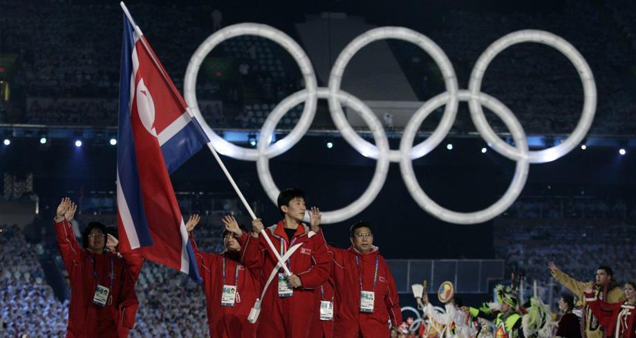 بسبب (كوفيد-19) .. كوريا الشمالية تعلن عن عدم مشاركتها في أولمبياد طوكيو