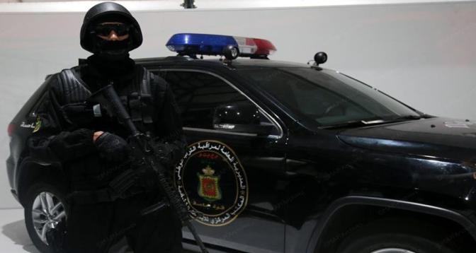 """معلومات أمنية مغربية دقيقة تجنب فرنسا """"عمل إرهابي وشيك"""""""