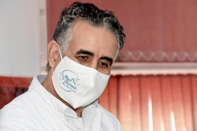 """عز الدين الإبراهيمي: """"المغرب في طريقه ليصبح التنين الإفريقي في مجال تصنيع اللقاحات"""""""