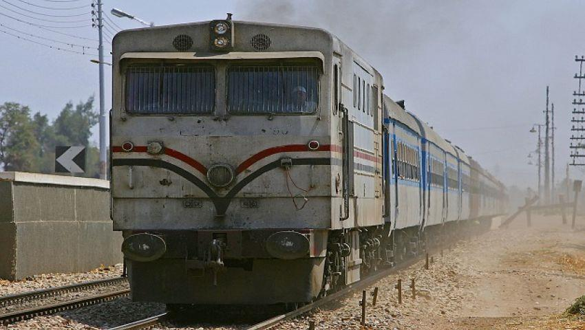 البنك الإفريقي للتنمية يقرض مصر 145 مليون يورو لتحسين السكك الحديدية