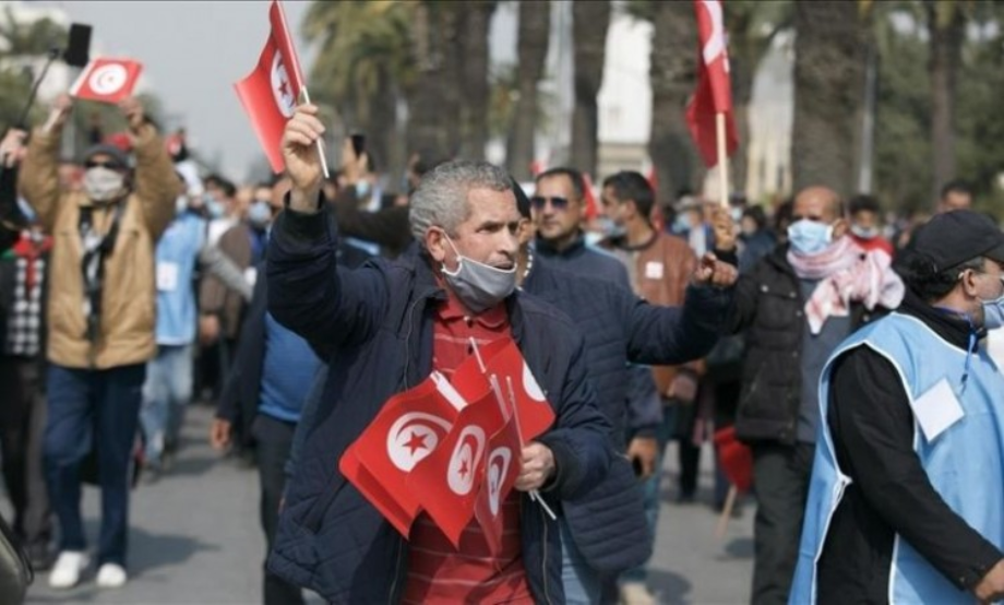 المجتمع المدني في تونس يتعبأ للمطالبة بإرجاع النفايات الإيطالية