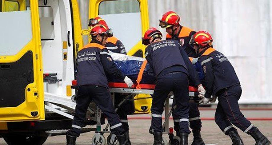 Au moins 29 étudiants algériens blessés dans un accident de la route à l'est du pays