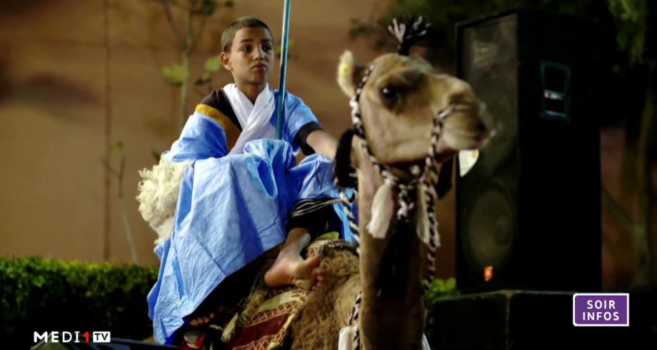 Tamaghrabit: une soirée spéciale consacrée à la culture hassanie sur Medi1TV