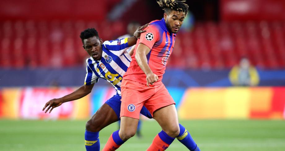Ligue des Champions: Chelsea bat Porto 2-0 et prend une option pour les demi-finales