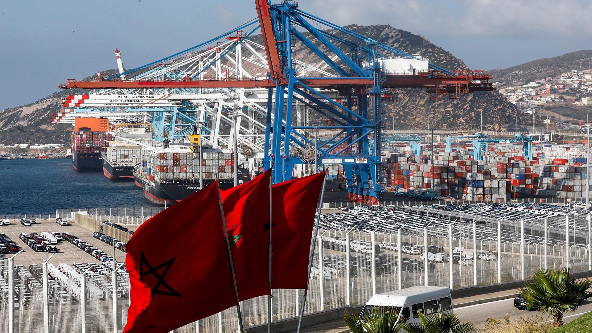 إشادة جديدة من صندوق النقد الدولي بشأن أداء الاقتصاد المغربي خلال الجائحة