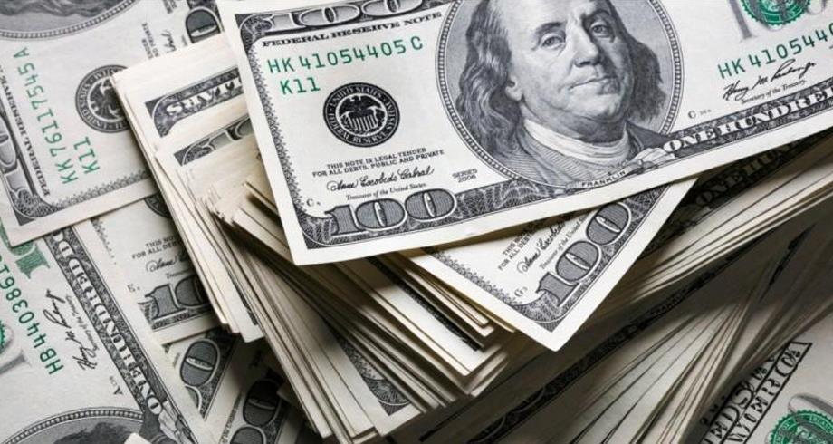 الدولار قرب أدنى مستوى في أكثر من أسبوعين