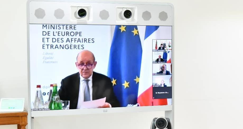 فرنسا تشيد بجودة التعاون الأمني بين باريس والرباط وتجدد دعمها لمخطط الحكم الذاتي بالصحراء