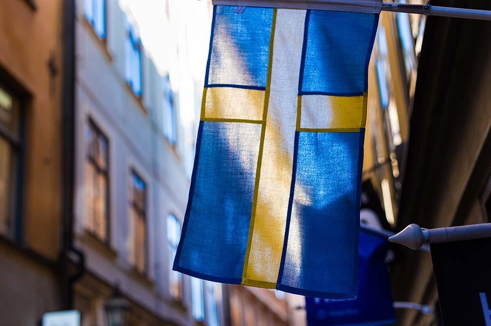 السويد تتطلّع لتشديد قانون الهجرة