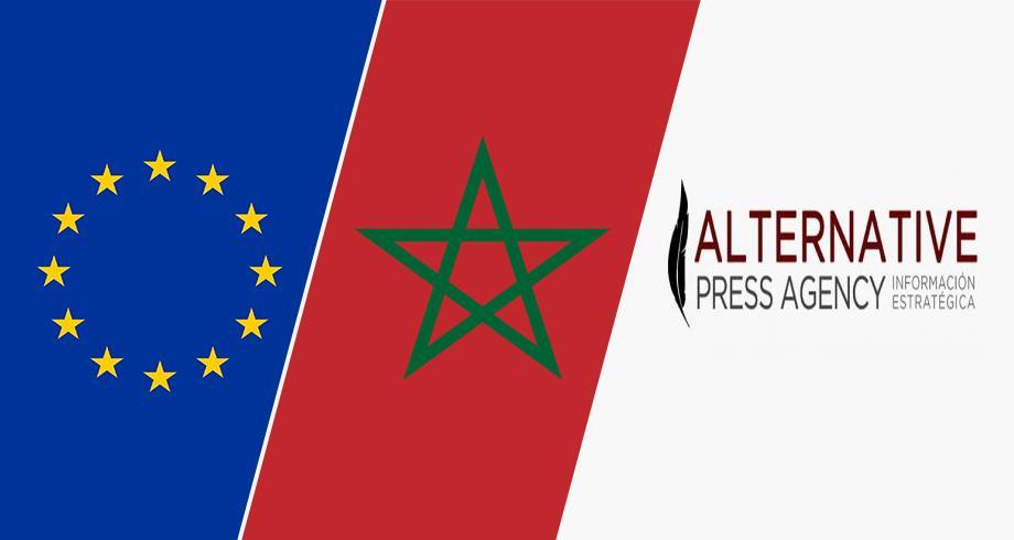 """وكالة أنباء أرجنتينية: المغرب """"شريك أساسي"""" لبلدان الاتحاد الأوروبي"""