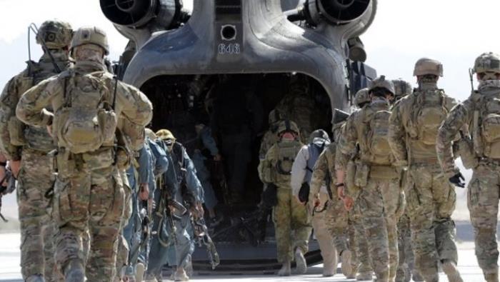 اتفاق أمريكي عراقي علـى إعادة نشـر القوات الأمريكيـة القتاليـة خارج العراق