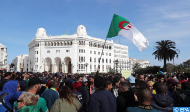 Grève les 12 et 13 avril dans le secteur de l'éducation en Algérie