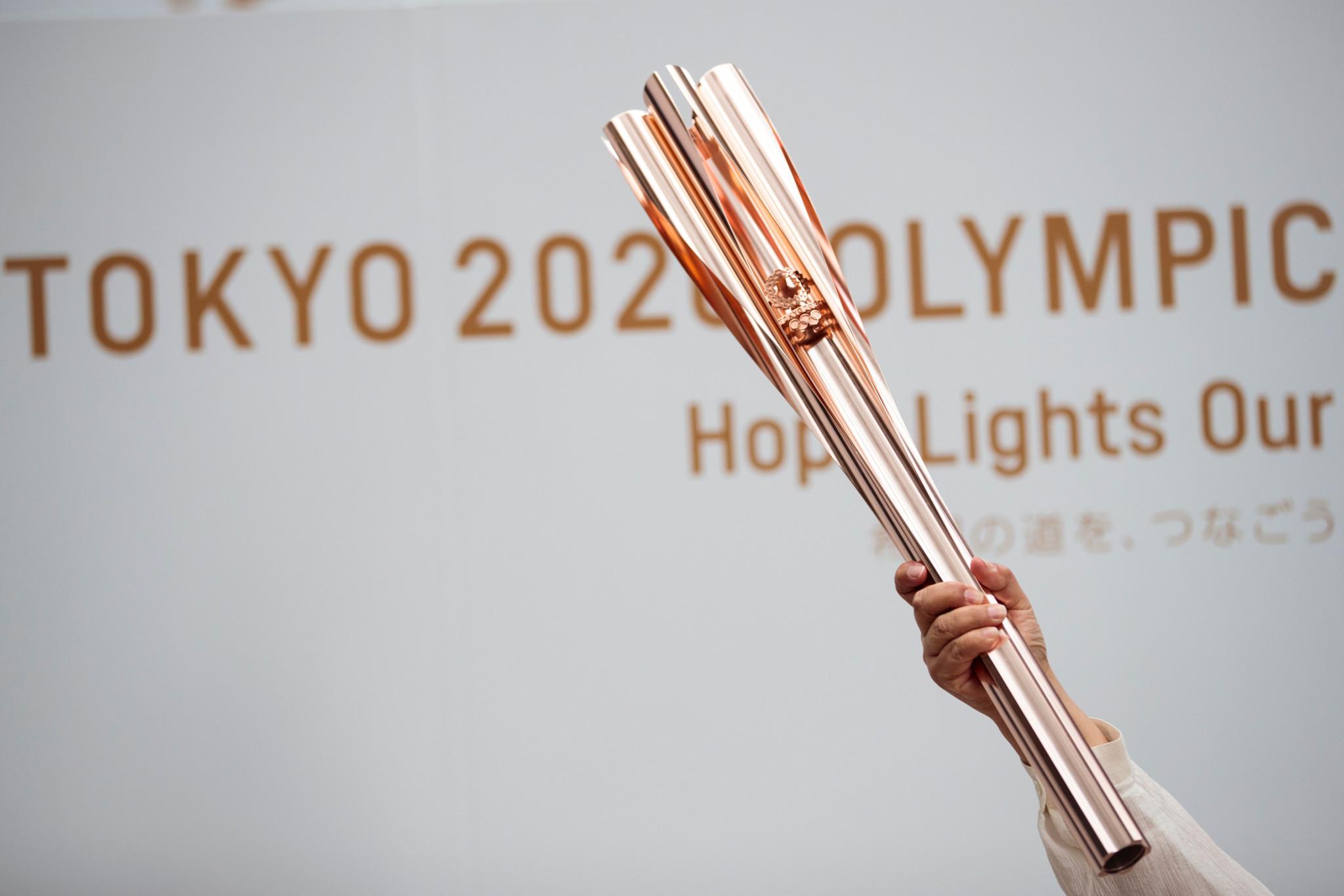 """أولمبياد طوكيو 2021.. تعديل مسار الشعلة الأولمبية وتشديد إجراءات """"كورونا"""" باليابان"""