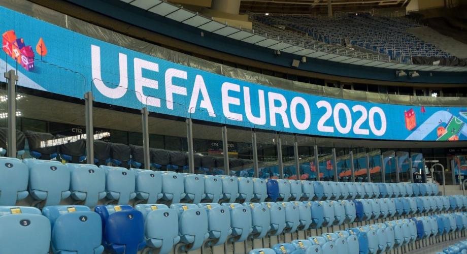 كأس أوروبا.. 8 مدن تتعهد باستقبال الجماهير