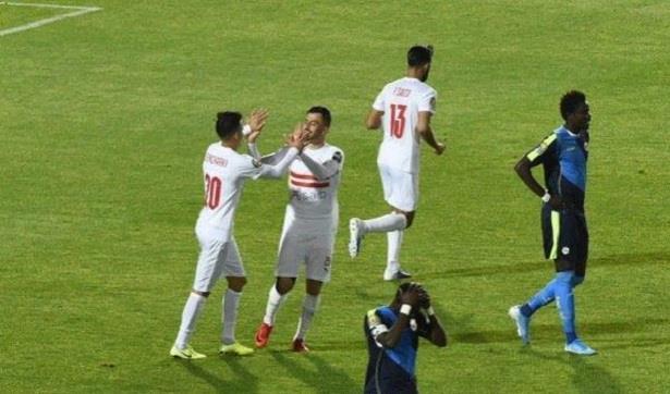 دوري أبطال إفريقيا .. الزمالك يودع البطولة