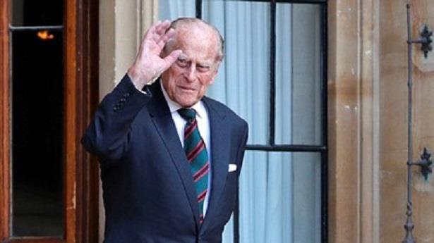 قصر باكنغهام: مراسم دفن الأمير فيليب ستقام السبت المقبل بقصر ويندسور