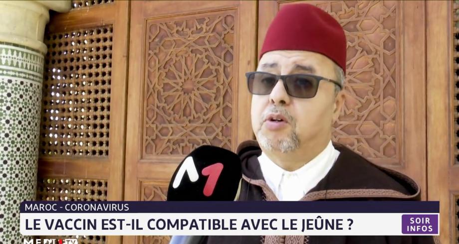 Maroc/ Coronavirus: Le vaccin est-il compatible avec le jeûne ?