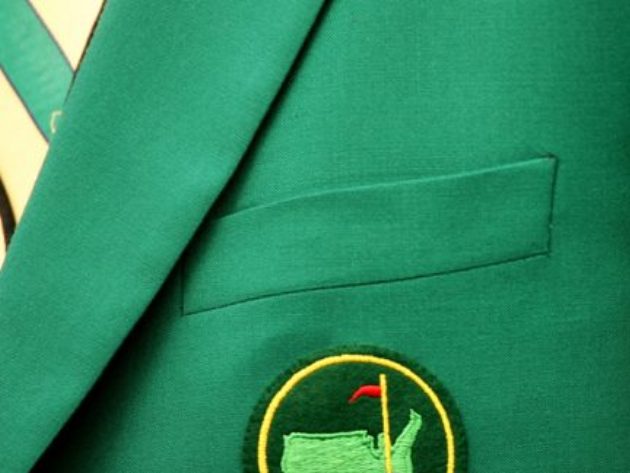 """La veste verte d'Augusta: un """"trophée"""" pas comme les autres"""