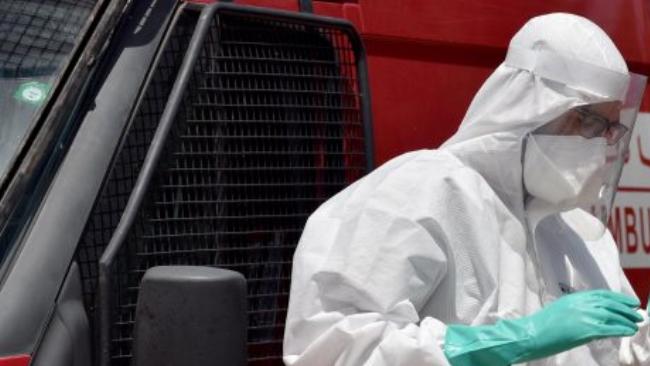 Covid-19 au Maroc: un expert alerte sur une 3ème vague plus féroce