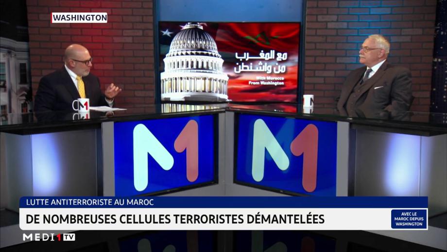 Coopération sécuritaire maroco-américaine: une cellule terroriste démantelée à Oujda